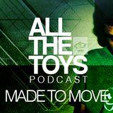 MADE TO MOVE Podcast Ecuador Tour 2013