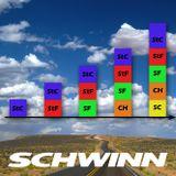 Schwinn Cycling PL Fartlek Pyramid 5 elements