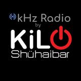 KiløHertz Radio 021 - The Antigua Edition
