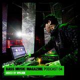 Rylkix - Bass Music Magazine Podcast 04