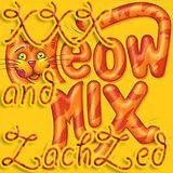 XXX and ZachZed - November Meow Mix