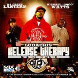 DJ Green Lantern & Ludacris - Pre-Release Therapy (2006)
