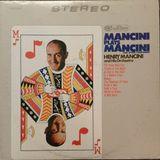 Henry Mancini - Mancini Plays Mancini