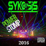 Dj Sykosis POWERSTOMP MIX 2016