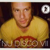 Nu Disco VII @2012-12-07