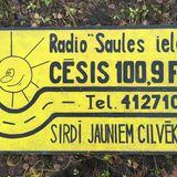 SunStreetRadio - LATVIA