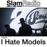 #SlamRadio - 213 - I Hate Models