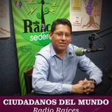 08 Ciudadanos del Mundo - Danilo Chávez
