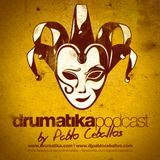 DRUMATIKA Podcast 07 Pablo Ceballos B-Bash Teaser Mixtape Sep´12