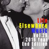 Life Elsewhere Music Vol. 29