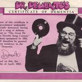 Anything Anything Super Bowl of Novelty with Co-Host Dr Demento!