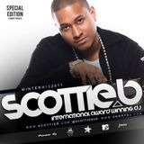 Scottie B - Winter Mix 2011 [@ScottieBUk] #SBWinterMix11