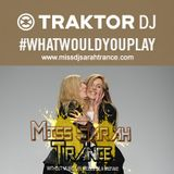 Promo mix - Miss Sarah Trance - Mix.Win.Berlin.