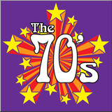 Can't Get Enough Of The 70's [1970 to 1979] A Pop & Rock Mix feat Queen, Eagles & The Beatles (Solo)