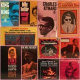 VinyLand TRV047 - Prestige Record in the 60's Soul Jazz - 100% Vinyl - Toni Rese Dj