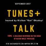 """09.23: Tunes + Talk w/ Risikat """"Kat"""" Okedeyi"""