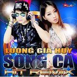 Song Ca Nonstop Hit 2015 - Lương Gia Huy ft Helen Tran - Ảo Mộng Tình Yêu Remix