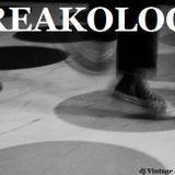 BREAKOLOGY - dj Vintage mixtape - Noviembre 2013