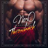 MrO Presents Throwback