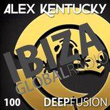 100.DEEPFUSION @ IBIZAGLOBALRADIO (Alex Kentucky) 19/09/17