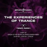 The Experiences Of Trance 018 with Simon Moon