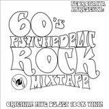 60's Psychedelic Rock Mixtape