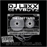 The Lost Tapes Vol.01 - DJ L3XX (#TBT)