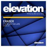 Dj Eraser - Across The World 19-8-2015 [008]