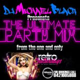 The Ultimate Party Mix