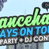 Dj Contest: Dancehall Diest