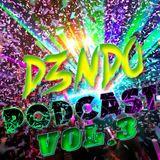 D3NDO - PODCAST MIX VOL.3