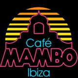 Cafe Mambo 2018 Competition