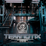 TEKKNOTIX I - Mix 2018 by Felix FX