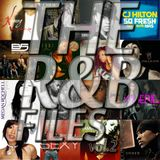 DJ MANIE presents: The R&B Files vol. 2
