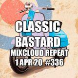 Edward Bastard Show from 1st April 2020 #336