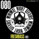 Minimal Night Affairs 080 with Freshbass