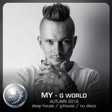 MY - g world