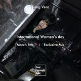 SCR Special: International Women's Day Exclusive Mix - Song Vera (March 8, 2019)