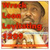 Wreck Leon Levitating 1209