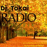 Dj. Tokai - Radio mix 2014. Vol 8. Oktober on Debrecen RadioFm95