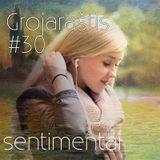 Pirmadienio rytas #30 - Sentimentai - Violeta