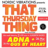 That Thursday Thing feat. Gus By Heart + Adna