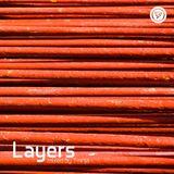 """Layers"" mixed by T-Ninja (2013-04-11)"
