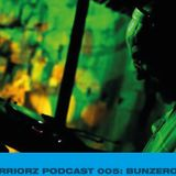 PODCAST 005: BUNZERO