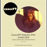 ConcePT Podcast #46 - Jessica Diaz