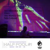 Vol 435 Xee at Half Fool (First Thursdays) 09 March 2018