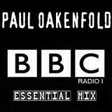 Paul Oakenfold - Essential Mix 13-10-1996