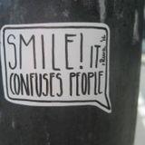 Oh Lächeln, erstes Lächeln,unser Lächeln - LiveSET
