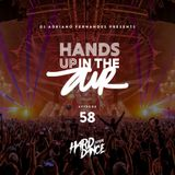 DJ Adriano Fernandes - Hands Up In the Air 58
