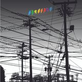 Mixology - Live @ Davenport Lounge part 1 8-28-10